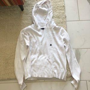 NWT Abercrombie sweatshirt